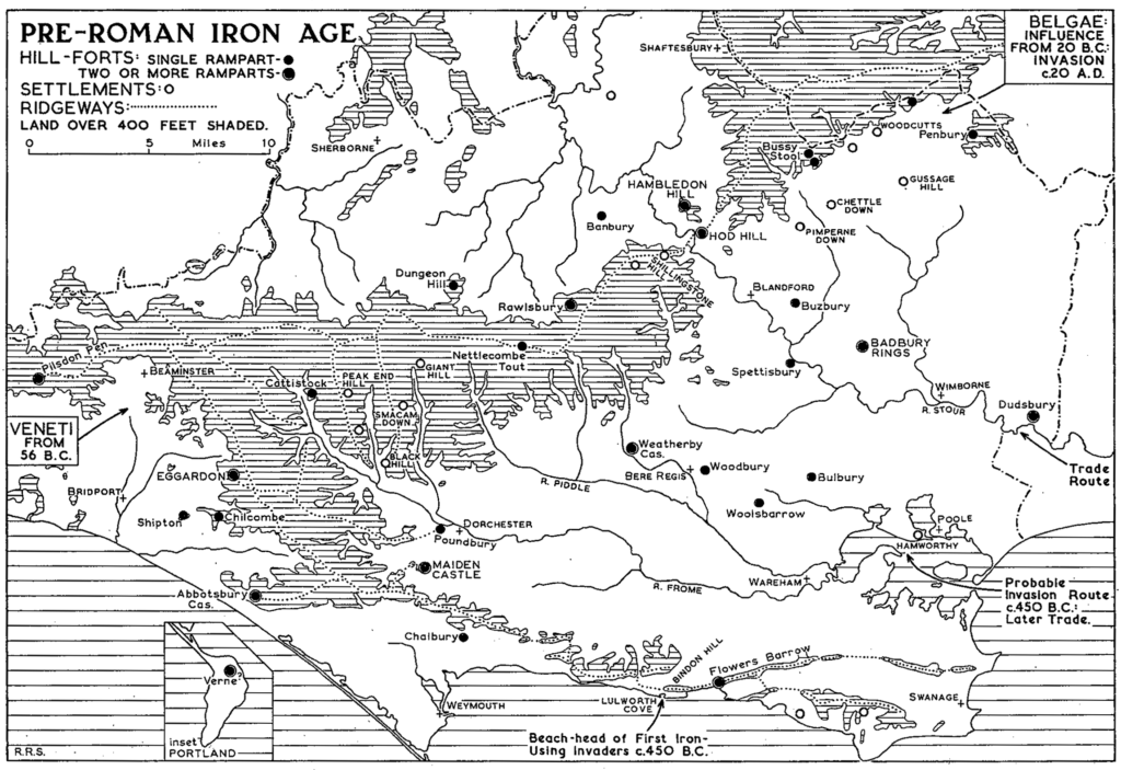 Pre-Roman Iron Age