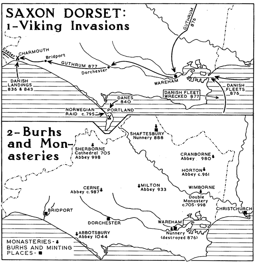 Saxon Dorset