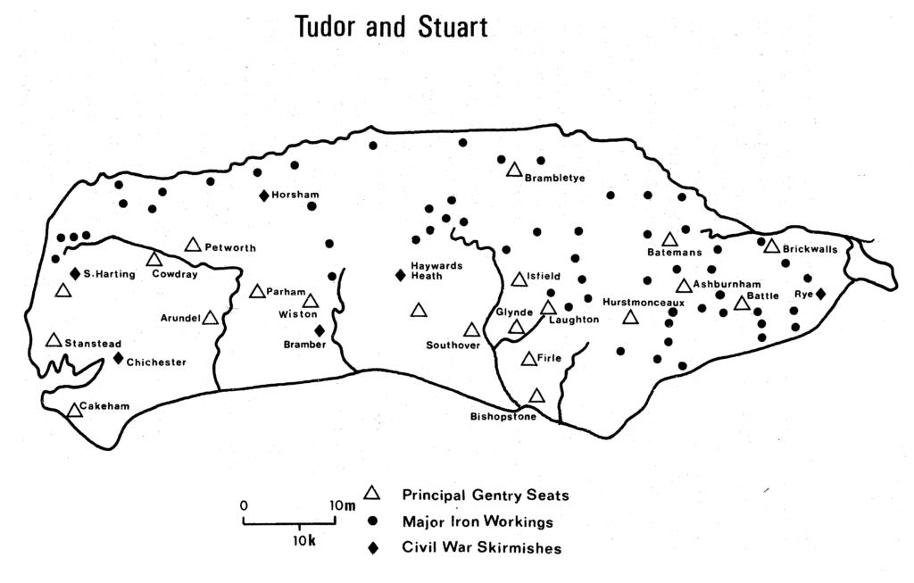 Tudor & Stuart