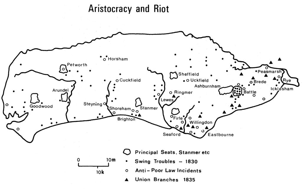 Aristocracy & Riot