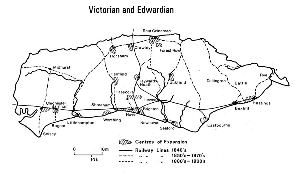Victorian & Edwardian